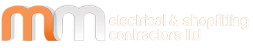 MM Electrical & Shopfiltting Contractors Ltd